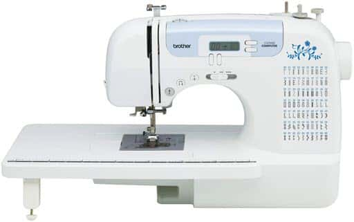 Brother CS7000i Sewing and Quilting Machine